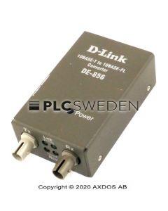 D-LINK DE-856 (DE856DLINK)