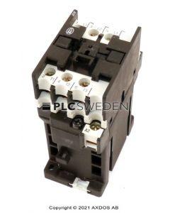 Moeller DIL00M-G-SOND658 24VDC (DIL00MGSOND65824VDC)