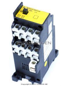 Moeller DIL08-44 110V50Hz 120V60Hz (DIL0844110V)