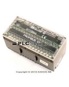 Moeller DP-16DI/P  8275170000 (DP16DIP)