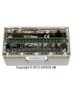 Weidmuller DP-4AO/UI  827542 (DP4AOUI)