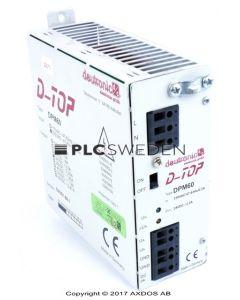 Deutronic DPM60 D-TOP (DPM60Deutronic)