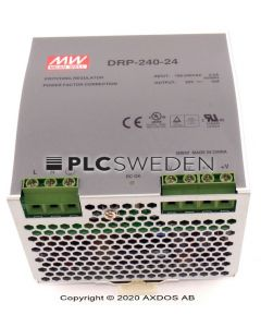 Mean Well DRP-240-24 (DRP24024)