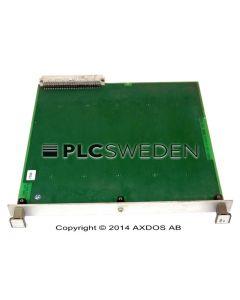 ABB DSBB-110  57330001-E  IN5733-1001-A (DSBB110)
