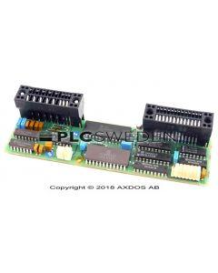 ABB DSCA-320  57520001-AV (DSCA320)