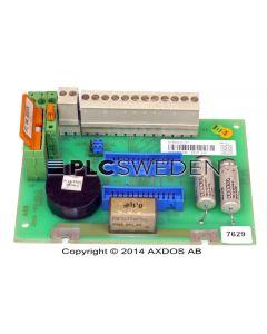 ABB DSHM-102  57350001-FT (DSHM102)