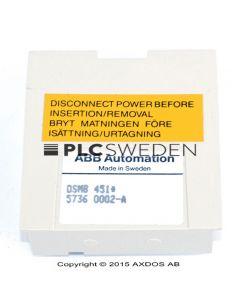 ABB DSMB-451  57360002-A (DSMB451)