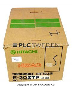 Hitachi E-20ZTP (E20ZTP)