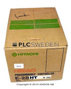 Hitachi E-28HT (E28HTHitachi)