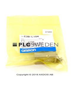 Omron E39-L104 (E39L104)