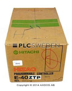 Hitachi E-40ZTP (E40ZTP)