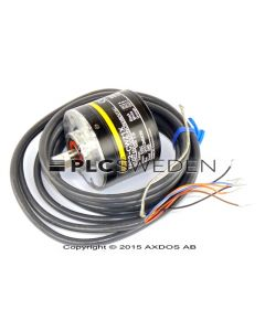 Omron E6C2-CWZ1X 1000p/r (E6C2CWZ1X1000)
