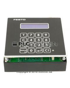 Festo E.ABG LED  271357 (EABGLED)