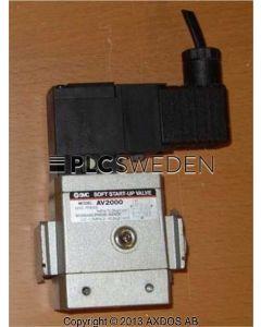 SMC EAV2000-F02-5YZ (EAV2000F025YZ)