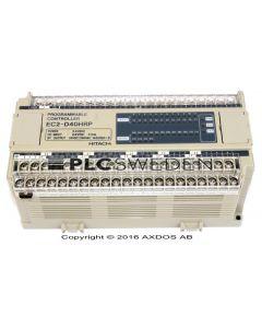 Hitachi EC2-D40HRP (EC2D40HRP)