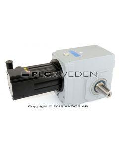 Stöber Antriebstechnik ED402U-MO-M070  6000 rpm (ED402UMOM070)