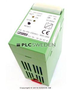 Phoenix EG 45-PS-230AC/ 5DC/250  2940676 (EG45PS230AC5DC250)