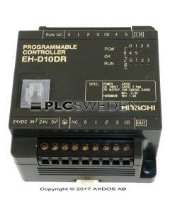 Hitachi EH-D10DR (EHD10DR)
