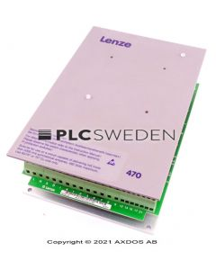 Lenze EVD471-E  00386337 (EVD471E)