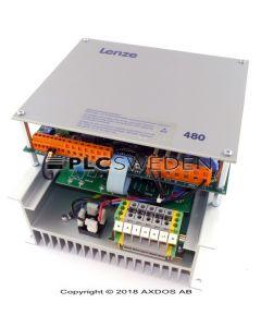 Lenze EVD482-E  00386340 (EVD482E)