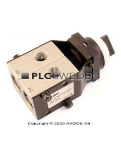 SMC EVM230-F02-35R-2SE505 (EVM230F0235R2SE505)