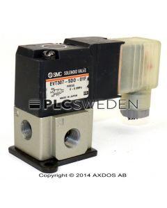 SMC EVT307-5DO-01F (EVT3075DO01F)