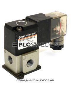 SMC EVT307-5DO-01F-Q (EVT3075DO01FQ)