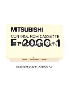 Mitsubishi F-20GC-1 (F20GC1)