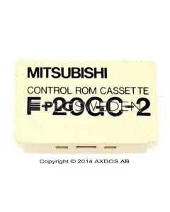 Mitsubishi F-20GC-2 (F20GC2)