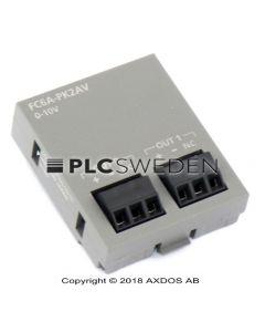 Idec FC6A-PK2AV (FC6APK2AV)