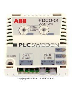 ABB FDCO-01 (FDCO01)
