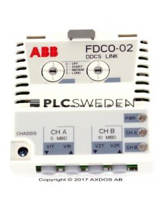 ABB FDCO-02 (FDCO02)