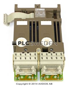 Phoenix FLKM 14/PA/BUS/S100  2288558 (FLKM14PABUSS100)