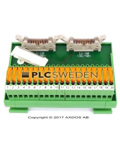 Phoenix FLKM-2FLK14/KDS3-MT/PPA/S7  2295062 (FLKM2FLK14KDS3MTPPAS7)