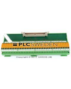 Phoenix FLKM 50/KDS3-MT/PPA/S7-300  2304490 (FLKM50KDS3MTPPAS7300)