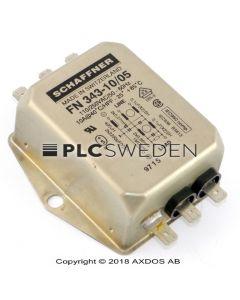 Schaffner FN343-10-05 (FN3431005)