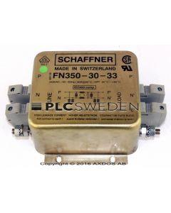 Schaffner FN350-30-33 (FN3503033)