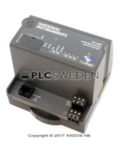 National Instruments FP-1601  187684D-01 (FP1601187684D01)