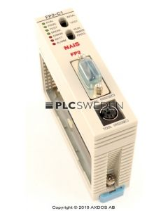 Panasonic FP2-C1 (FP2C1)