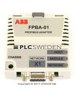 ABB FPBA-01 (FPBA01)