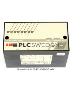 ABB FPR3312101R1022  ICSO08R1 (FPR3312101R1022)
