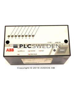 ABB FPR3319101R1082  ICSC08L1 (FPR3319101R1082)
