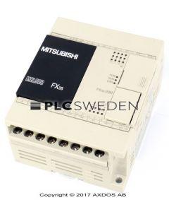 Mitsubishi FX3S-20MT/DSS (FX3S20MTDSS)