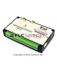 SIOX G45  14DI/7DO (G4514DI7DO)