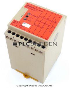 Omron G9S-301  24VDC (G9S30124VDC)