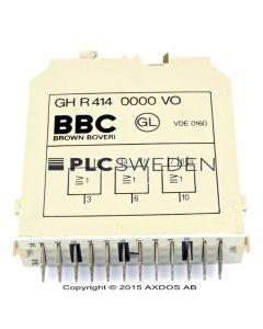 ABB GH R 414 0000 VO (GHR4140000VO)