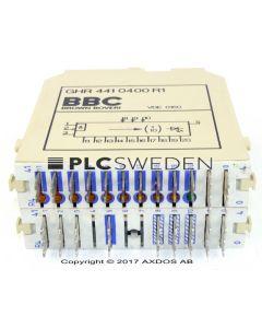 ABB GH R 441 0400 R1 (GHR4410400R1)