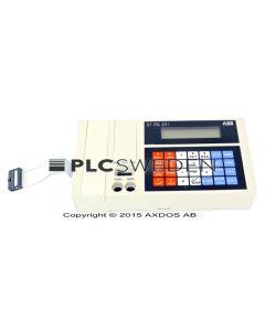 ABB GJV3072409R1  07PG201R1 (GJV3072409R1)