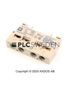Schneider Electric GV2-AE20 (GV2AE20)