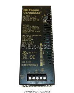Fanuc IC200PWR002C (IC200PWR002C)
